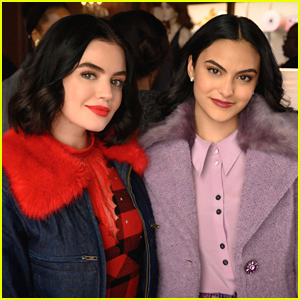 Check Out The First Look Photos at the 'Katy Keene' & 'Riverdale' Crossover!