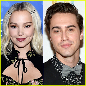 Dove Cameron Shares 'Beautiful' Message of Strength After Ex Ryan McCartan Brings Up Relationship Drama