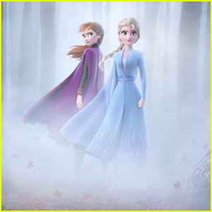 'Frozen 2' Will Have So Many Special Features on Blu-ray!