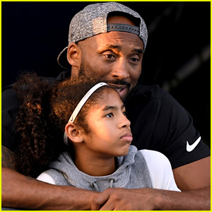 Gianna Bryant & Her Basketball Superstar Dad Kobe Die in Helicopter Crash