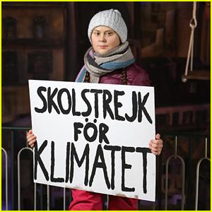 Greta Thunberg Gets Wax Figure In Germany, Warns Of Impostors Online