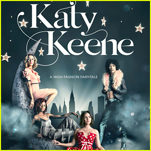'Katy Keene' Gets Fashionable New Poster Following 13 Additional Episode Order - See It Here!