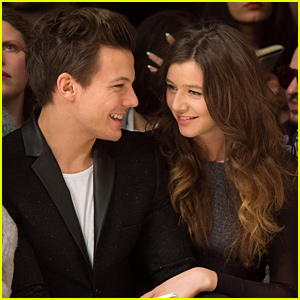 Louis Tomlinson Plans to Propose to Eleanor Calder