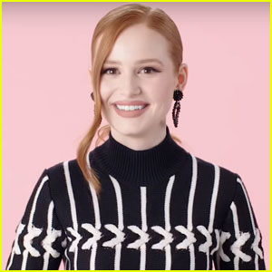Madelaine Petsch Explains How She Bombed Her First Audition