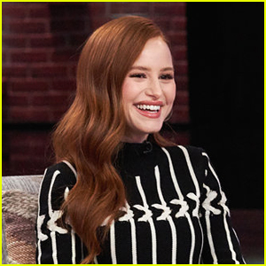 Madelaine Petsch Thinks Cheryl Is The Creepiest on 'Riverdale'