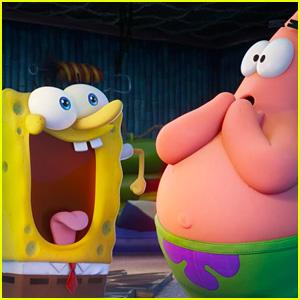 'SpongeBob Movie: Sponge on the Run' Premieres Funny New Ad!