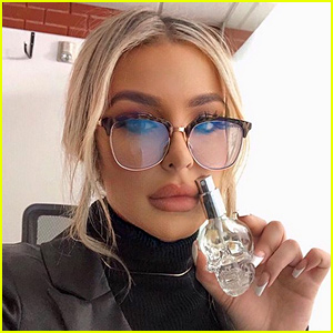 Tana Mongeau Launches First Perfume 'Tana by Tana!'