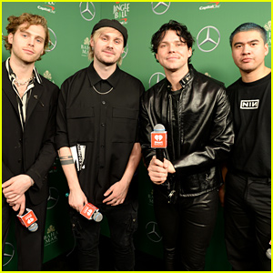 5 Seconds of Summer Drop New Song 'Old Me' - Listen Now!