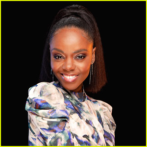 Ashleigh Murray Doesn't Think She'll Ever Make Her Own Music Outside of 'Katy Keene'