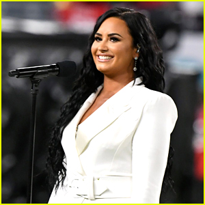 Celebs Praise Demi Lovato's Super Bowl Performance - See What They Said!