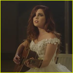 Echosmith's 'Follow You' Video Features Sydney Sierota Playing Guitar in Her Wedding Dress - Watch!