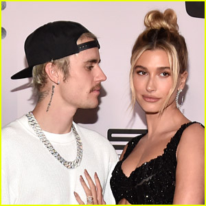 Hailey Bieber Finally Gets to Be Justin Bieber's 'One Less Lonely Girl' At Their Wedding