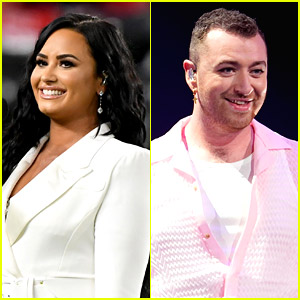 Is Demi Lovato Featured On Sam Smith's New Album 'To Die For'?