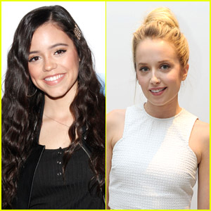 Jenna Ortega To Star In Megan Park's Feature Film Directorial Debut 'The Fallout'