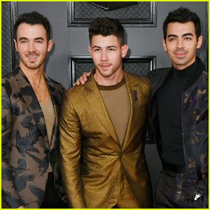 Jonas Brothers Push Back Memoir Release to October 2020