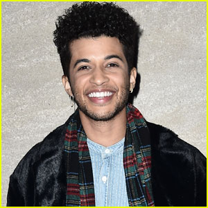 Jordan Fisher Releases New Single 'Contact' - Listen Now!