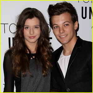 Louis Tomlinson Reveals If He Asks Eleanor Calder For Her Opinion on His Music