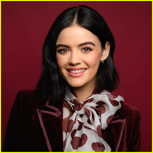 Lucy Hale Confirms She Will Be Singing Multiple Times On 'Katy Keene'