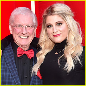 Meghan Trainor's Dad Was Hit By a Car in an Apparent Hit & Run