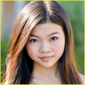 Miya Cech Joins the Cast of Nickelodeon's 'The Astronauts'
