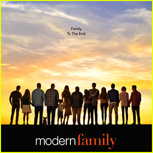 'Modern Family' Kids Say Goodbye As Series Wraps Filming