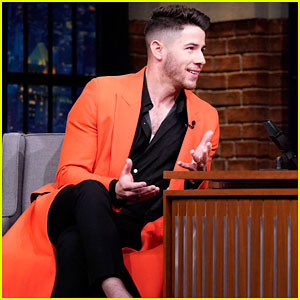 Nick Jonas Wanted to Go to College to Study This...