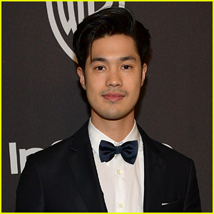 Ross Butler Wants to Play the Next James Bond