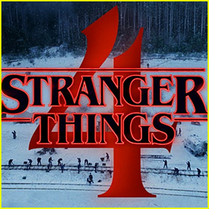 'Stranger Things 4' First Look Teases Return of This Character!