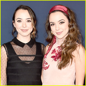 Vanessa & Veronica Merrell Launch Season 2 of 'Twin My Heart'