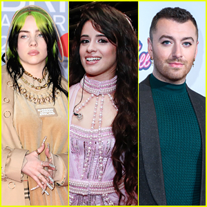 Billie Eilish, Camila Cabello, Sam Smith & More To Perform In iHeartRadio's Living Room Concert