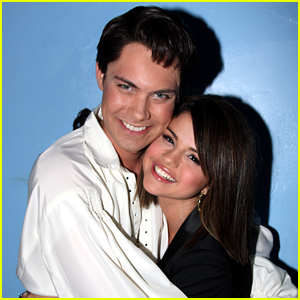 Drew Seeley Spills on Working With Selena Gomez in 'Another Cinderella Story'