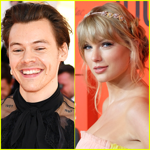 Harry Styles Shares His Thoughts on Taylor Swift's Songs About Him