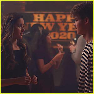 Hayden Summerall Returns to Attaway High In 'Chicken Girls' Season 6 Trailer - Watch Now!