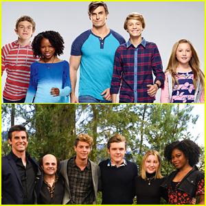 Flashback Friday: 'Henry Danger' Cast Then & Now!