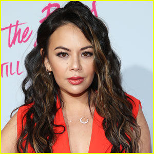 Janel Parrish Announces New Jewelry Line!