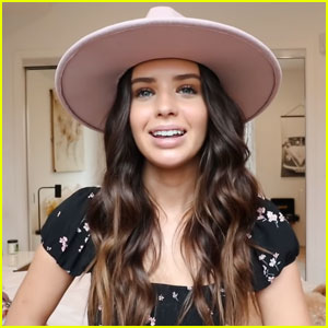 Jess Conte Reveals Her Windsor Clothing Collection!
