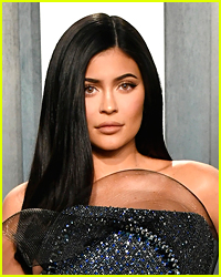 Kylie Jenner Makes Donation To Help Hospital Workers Get Protective Equipment