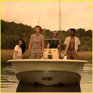 Netflix Debuts First 'Outer Banks' Trailer - Watch Now!