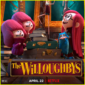 Alessia Cara Stars in 'The Willoughbys' First Trailer - Watch Now!