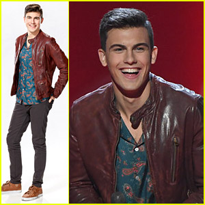 Nick Jonas Is Excited to Watch Michael Williams Grow On 'The Voice'