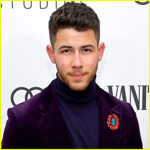 Nick Jonas Reveals What Reignited His Passion For Performing
