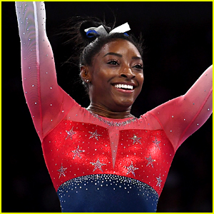 Simone Biles Calls Out USA Gymnastics After Their 'Happy Birthday' Tweet