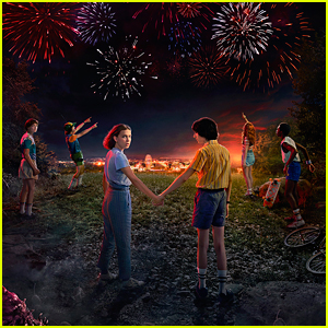 'Stranger Things' & All Netflix Productions Halt Over Coronavirus