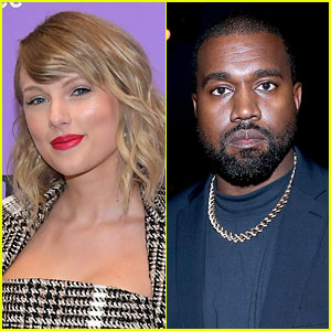 Taylor Swift Comments on Leaked Phone Call With Kanye West