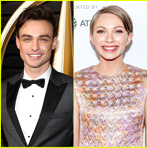 Thomas Doherty, Tavi Gevinson & More Added to HBO Max's 'Gossip Girl' Reboot Cast