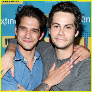 Tyler Posey Is Ready For a 'Teen Wolf' Reboot