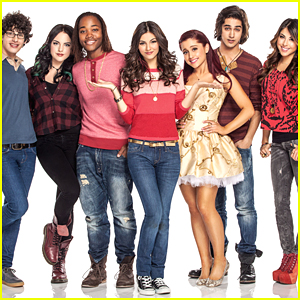 Daniella Monet Reveals What the 'Victorious' Cast Talked About During Their Virtual Reunion