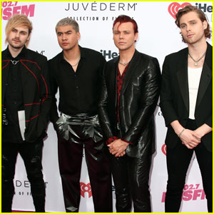 5 Seconds of Summer Fans Want US Music Charts Recounted After 'CALM' Shipping Error