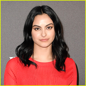Camila Mendes Shows Off Beautiful Singing Voice with Mac Miller Cover
