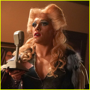 Casey Cott Shares Fun Fact About His Hedwig Wig From 'Riverdale' Musical Episode